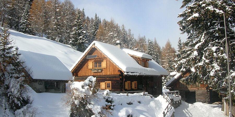 Alm_Winter
